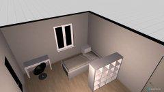Raumgestaltung vale 3 in der Kategorie Arbeitszimmer