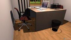 Raumgestaltung vbm in der Kategorie Arbeitszimmer