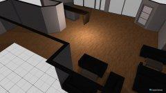 Raumgestaltung Versaci in der Kategorie Arbeitszimmer