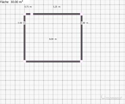 Raumgestaltung viktor in der Kategorie Arbeitszimmer