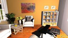 Raumgestaltung Vitametik Raumplan in der Kategorie Arbeitszimmer