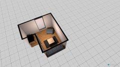 Raumgestaltung vyvxcv in der Kategorie Arbeitszimmer