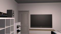 Raumgestaltung W2S Zimmer  in der Kategorie Arbeitszimmer