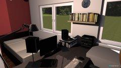 Raumgestaltung watwat in der Kategorie Arbeitszimmer