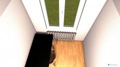 Raumgestaltung Wdjk#nm43 in der Kategorie Arbeitszimmer