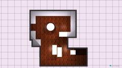 Raumgestaltung Werkstatt 1 in der Kategorie Arbeitszimmer
