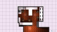 Raumgestaltung Werkstatt 6 in der Kategorie Arbeitszimmer