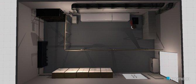 Raumgestaltung Werkstatt Endding in der Kategorie Arbeitszimmer