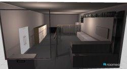 Raumgestaltung Werkstatt Versuch in der Kategorie Arbeitszimmer