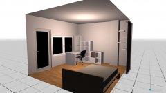Raumgestaltung wg in der Kategorie Arbeitszimmer