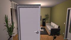 Raumgestaltung winny in der Kategorie Arbeitszimmer