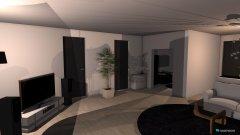 Raumgestaltung Wng in der Kategorie Arbeitszimmer