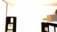 Raumgestaltung wohnung 1 in der Kategorie Arbeitszimmer