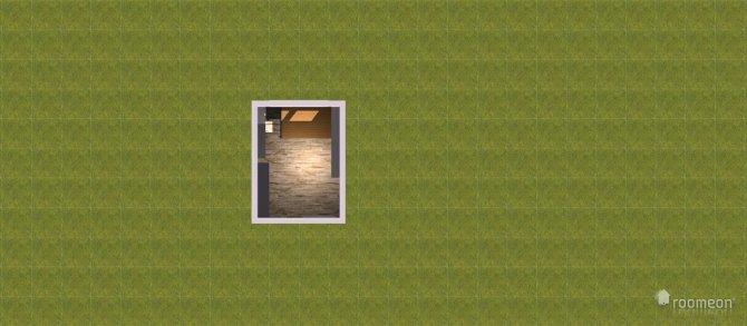 Raumgestaltung wohnung 2.1 in der Kategorie Arbeitszimmer