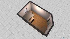 Raumgestaltung wohnung wtal in der Kategorie Arbeitszimmer