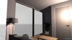 Raumgestaltung Wohnung in der Kategorie Arbeitszimmer