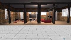 Raumgestaltung workshop halle in der Kategorie Arbeitszimmer