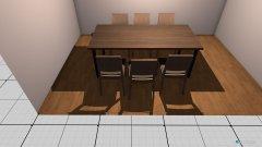 Raumgestaltung xx in der Kategorie Arbeitszimmer