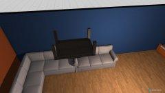 Raumgestaltung yolomaudadodo in der Kategorie Arbeitszimmer