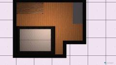 Raumgestaltung Zemmer in der Kategorie Arbeitszimmer