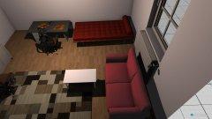 Raumgestaltung zimmer 2 in der Kategorie Arbeitszimmer
