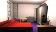 Raumgestaltung zimmer 4 in der Kategorie Arbeitszimmer