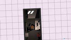 Raumgestaltung zimmer in bayreuth in der Kategorie Arbeitszimmer