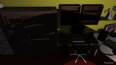 Raumgestaltung Zimmer neu Benigamer0 original von YouTube in der Kategorie Arbeitszimmer