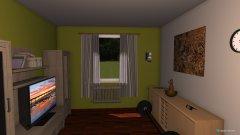 Raumgestaltung Zimmer Test in der Kategorie Arbeitszimmer