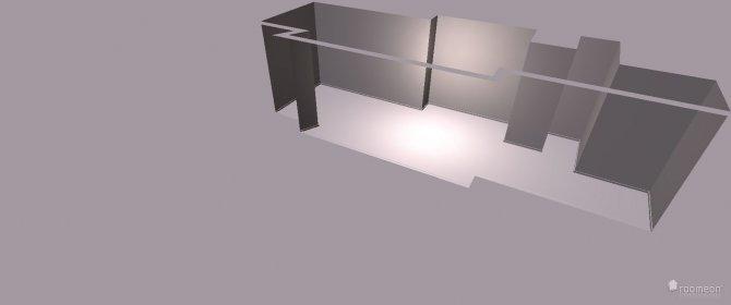 Raumgestaltung zimmer versuch 1 in der Kategorie Arbeitszimmer