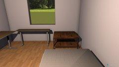 Raumgestaltung Zimmer von Cevik in der Kategorie Arbeitszimmer