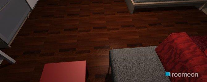 Raumgestaltung zimmer1 in der Kategorie Arbeitszimmer
