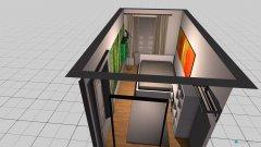 Raumgestaltung Zirkusstraße 2 in der Kategorie Arbeitszimmer