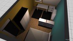 Raumgestaltung ... in der Kategorie Arbeitszimmer