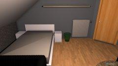 Raumgestaltung . in der Kategorie Arbeitszimmer