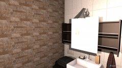 Raumgestaltung 00 in der Kategorie Badezimmer