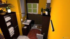Raumgestaltung 04 in der Kategorie Badezimmer