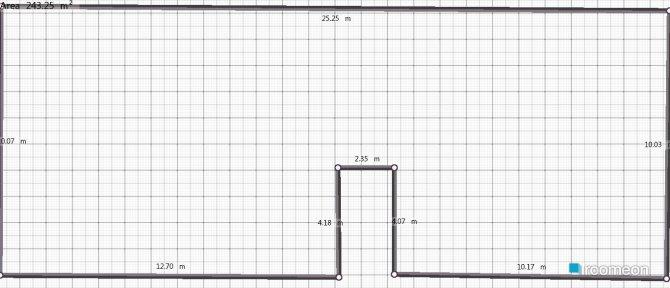 Raumgestaltung 080500 in der Kategorie Badezimmer