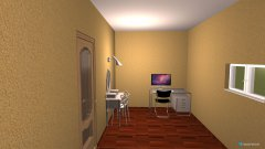 Raumgestaltung 1111 in der Kategorie Badezimmer