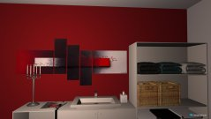Raumgestaltung 11 in der Kategorie Badezimmer