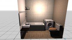 Raumgestaltung ванна 1 in der Kategorie Badezimmer