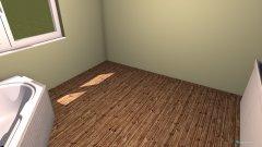 Raumgestaltung 1 in der Kategorie Badezimmer