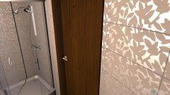 Raumgestaltung 1st Floor Main Bathroom in der Kategorie Badezimmer
