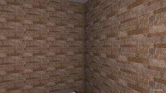 Raumgestaltung 2. kúpeľňa luxusný rodinný dom in der Kategorie Badezimmer