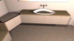 Raumgestaltung 20.03.2013 in der Kategorie Badezimmer