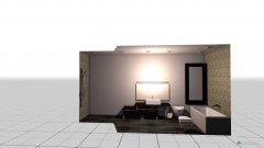 Raumgestaltung 20a in der Kategorie Badezimmer