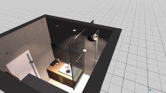 Raumgestaltung напасников 2 in der Kategorie Badezimmer