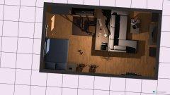 Raumgestaltung 2malpupsen in der Kategorie Badezimmer