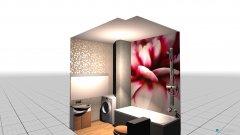 Raumgestaltung ванна 3-1 in der Kategorie Badezimmer