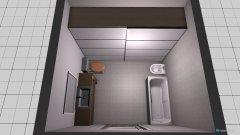 Raumgestaltung 3 in der Kategorie Badezimmer